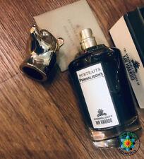 Penhaligon's The Remarkable Success of Mr Harrod | Eau de Parfum| 2.5 oz / 75 ml