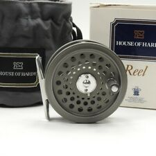 New ListingHardy Jlh Ultralite #2/3/4 Fly Fishing Reel. W/ Box. Made in England.
