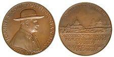 Medaglia Medal Giovanni Ioannes XXIII Anno V Basiliche d'Asssisi e Loreto #MD194