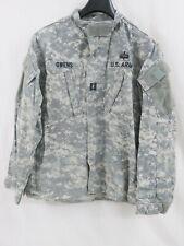 #ACU23 US ACU Coat Combat Tarn Jacke Feldjacke MEDIUM REGULAR Digital US