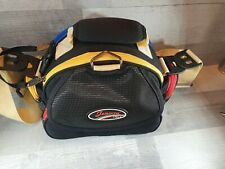 Jenova Camera/Camcorder/Baby Bag With Shoulder Strap, made in Italy