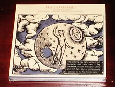 Thy catafalque:The Early Works - COR, sublunary, Microcosmos 3 Cd Caja NUEVO