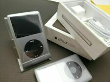Apple iPod classic 7th Generation Black 120GB MP3 MP4 Player
