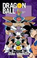 Dragon Ball Full Color Freeza Arc, Vol. 2 ' Toriyama, Akira