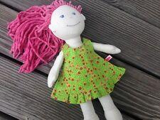 Vestido vestiditos vestido de verano para haba muñeca Lilli ITB Elisa talla 30 túnica nueva