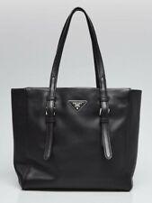 Prada NWT Black City Sport Tote Bag