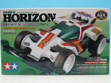 [FROM JAPAN]Racer Mini 4WD Dash №0 Horizon Premium 18073 TAMIYA