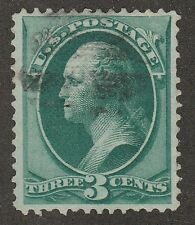 KAPPYSSTAMPS M2404 US BANKNOTE SC# 136 USED CLEAN GRILL CATALOG-2014 =$40