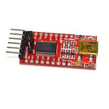 Module TTL 3.3V Serial FTDI Adapter Converter FT232RL USB HOT For Arduino to