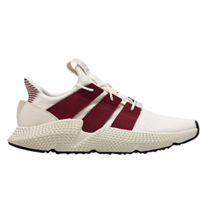 Adidas Originals Prophere Men's Creamy Burgundy Lifestyle Shoes Casual Sneakers