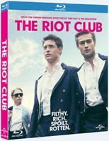 The Riot Club Blu-Ray Nuevo Blu-Ray (8302378)