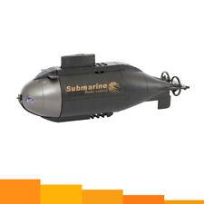 Mini U-Boot Ferngesteuert für Kinder RC Remote Unterwasser Wasser Boot Submarine