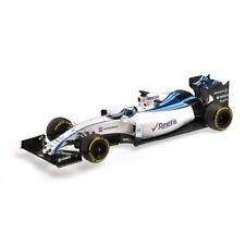 1:18 Williams Martini Racing Mercedes FW37 - F.Massa - Abu Dhabi GP  - BRAND NEW