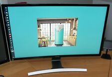 Samsung 27 Zoll curved Monitor S27D590C ★★★★★★★★★