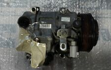 2010-2013 lexus rx350 A/C Compressor with clutch