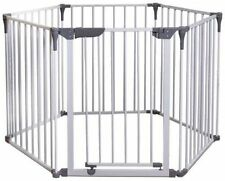 Dreambaby Royal Converta 3 in 1 Playpen Gate for Kids and Pets F849