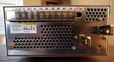 Cosel P600-48 48 Volt DC Power Supply 48VDC