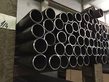 Stahlrohr Rund Kunstruktionsrohr Gewinderohr Siederohr schwarz geschweisst