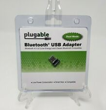 Plugable USB Bluetooth 4.0 Low Energy Micro Adapter Windows, RaspberryPI, Linux