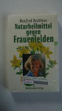 Naturheilmittel gegen Frauenleiden - Manfred Backhaus - Ungelesen / OVP