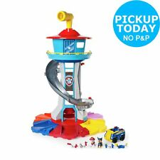 Paw Patrol 6040102 My Life Size Lookout Tower Toy