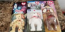 Beanie Babies Rare tag  new in unopened box