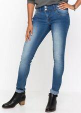 Neues AngebotJohn Baner @ Kaleidoscope Größe 12 blau Straight Leg Jeans