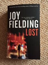 Joy Fielding -Lost