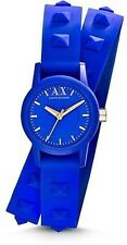 Armani Exchange Silicone Ladies Watch AX6024