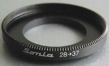 Adapterring 28 mm auf 37 mm  Ring 28mm auf 37mm