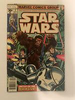 Star Wars #3 September 1977 Marvel Comics MID-GRADE