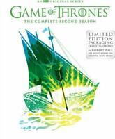 Game Of Thrones: Season 2 (5 Dvd) [Edizione: Stati Uniti] DL003652