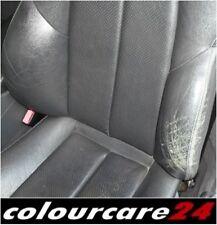 Kit Tonico Colore Spallina Pelle Mercedes Clk Ritocco Antracite S 831 colourlock