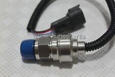 Pump high pressure sensor 221-8859,2218859 for Caterpillar CAT320,CAT312 parts