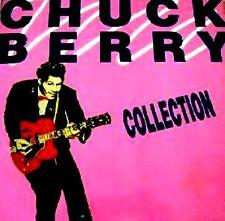 LP - CHUCK BERRY - COLLECTION (ROCK & ROLL) SPANISH EDIT. 1988 - NEW, NUEVO