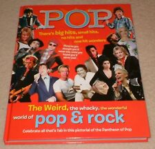 WEIRD POP AND ROCK PHOTOGRAPHS ANNUAL MINT CONDITION