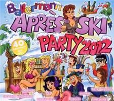 Ballermann Apres Ski Party 2012 NEU/OVP 2xCD V/A Libero5 PAT Lona LOLLIES