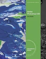 Adobe Photoshop CS5 Illustrated, International Edition, BOTELLO, Good, Paperback