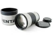 SMC Pentax FA* 200mm F/2.8 ED IF Lens for K Mount from Japan Excellent+ #465266