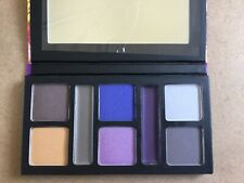 QUO EYESHADOWS and EYELINERS  PALETTE