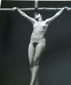 DIAMANDA GALAS Avant-Garde Gothic Rock AIDS Activist by Annie Leibovitz Print
