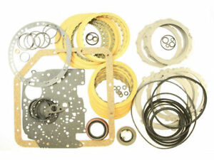 For 1966-1967 Lincoln Continental Auto Trans Master Repair Kit 22223WG 7.6L V8