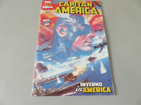 Captain America N°1 #104 6/12/18 - Dc Italia - Panini Comics - Italian New