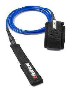 6mm Surfboard Leash 7'0'' (Blue)