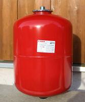 VAREM Ausgleichsbehälter, Membran- Ausdehnungsgefäß Heizung EXTRAVAREM, 8-80 L