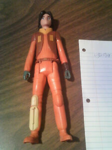 action figure brown outfit C-3252B 2014