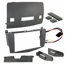 Mercedes C-Class Double-Din Radio Install Dash Kit Car Stereo Mount 95-8717
