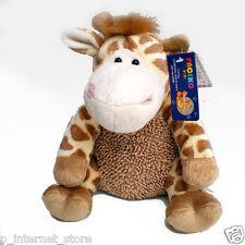 Giraffe Nubby Jungle Plush Toy 20cm Baby Shower Newborn Gift