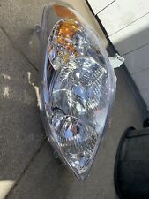 Headlight Ty709-B001L Eagle Eye New No Box