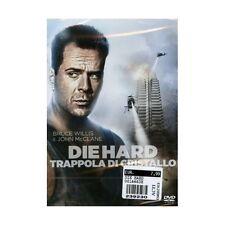 DVD DIE HARD - TRAPPOLA DI GHIACCIO (con Bruce Willis e John McClane) 8010312013